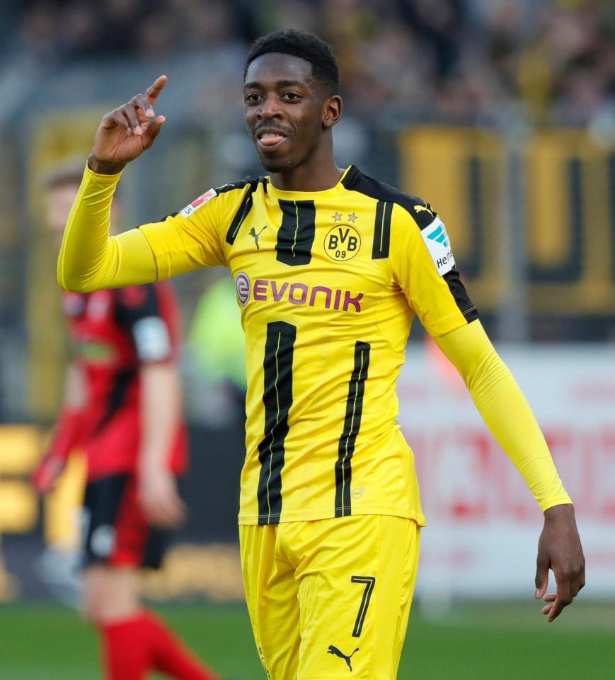 Liverpool 4 0 Borussia Dortmund Match Report Philippe: Borussia Dortmund Say They Will Not Negotiate With