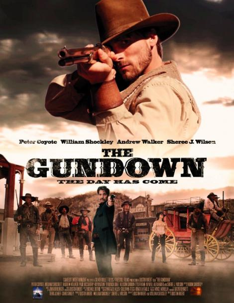 The Gundown Online