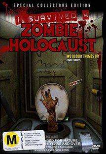 Sống Sót Khỏi Xác Sống - I Survived a Zombie Holocaust