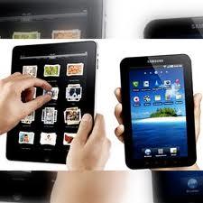 Pengamatan perkembangan pasar Tablet 7 Inci tahun 2013