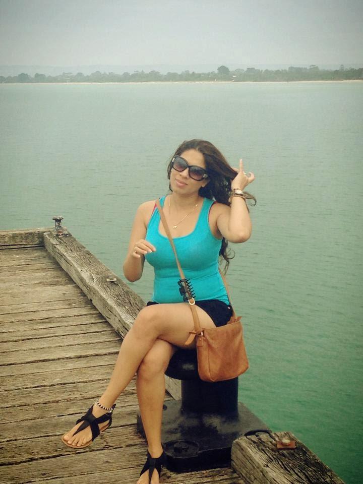 Anusha Rajapaksha sri lankan actress