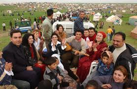 ethnic group the kurds their history and current situation Current situation 8  how the states and ethnic groups interpret their shared history  following section will provide some brief information about the kurds.