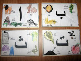 Beginner Arabic/Qur'an Resources