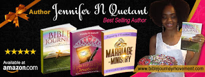 Author Jennifer Quetant