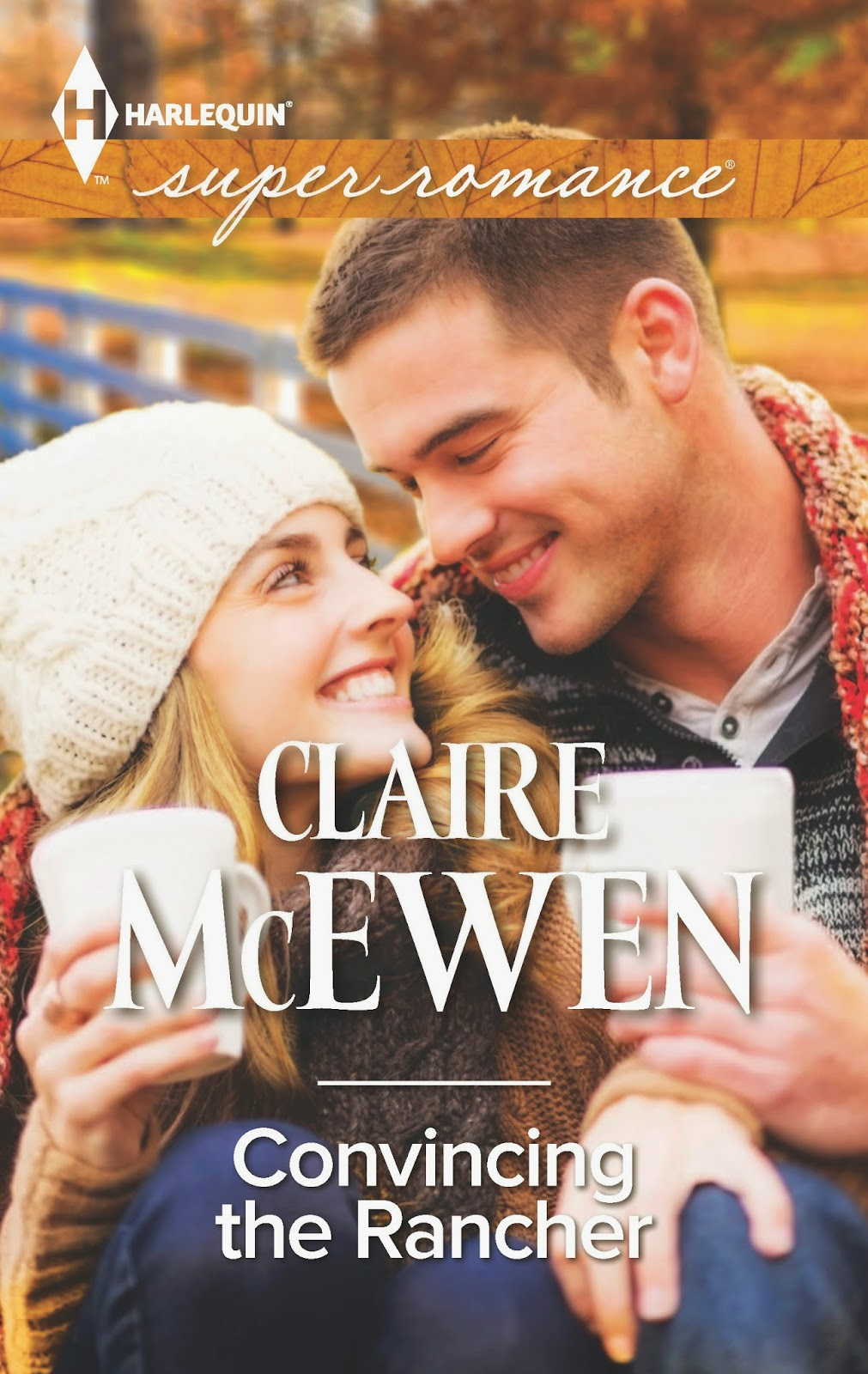 Claire McEwen, Writers and Authors, Book Cover