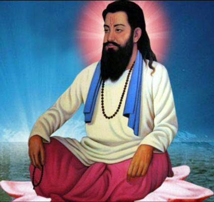 Guru Ravidas Jayanti 2015 Info, Wallpapers, Images, SMS, Text Massages