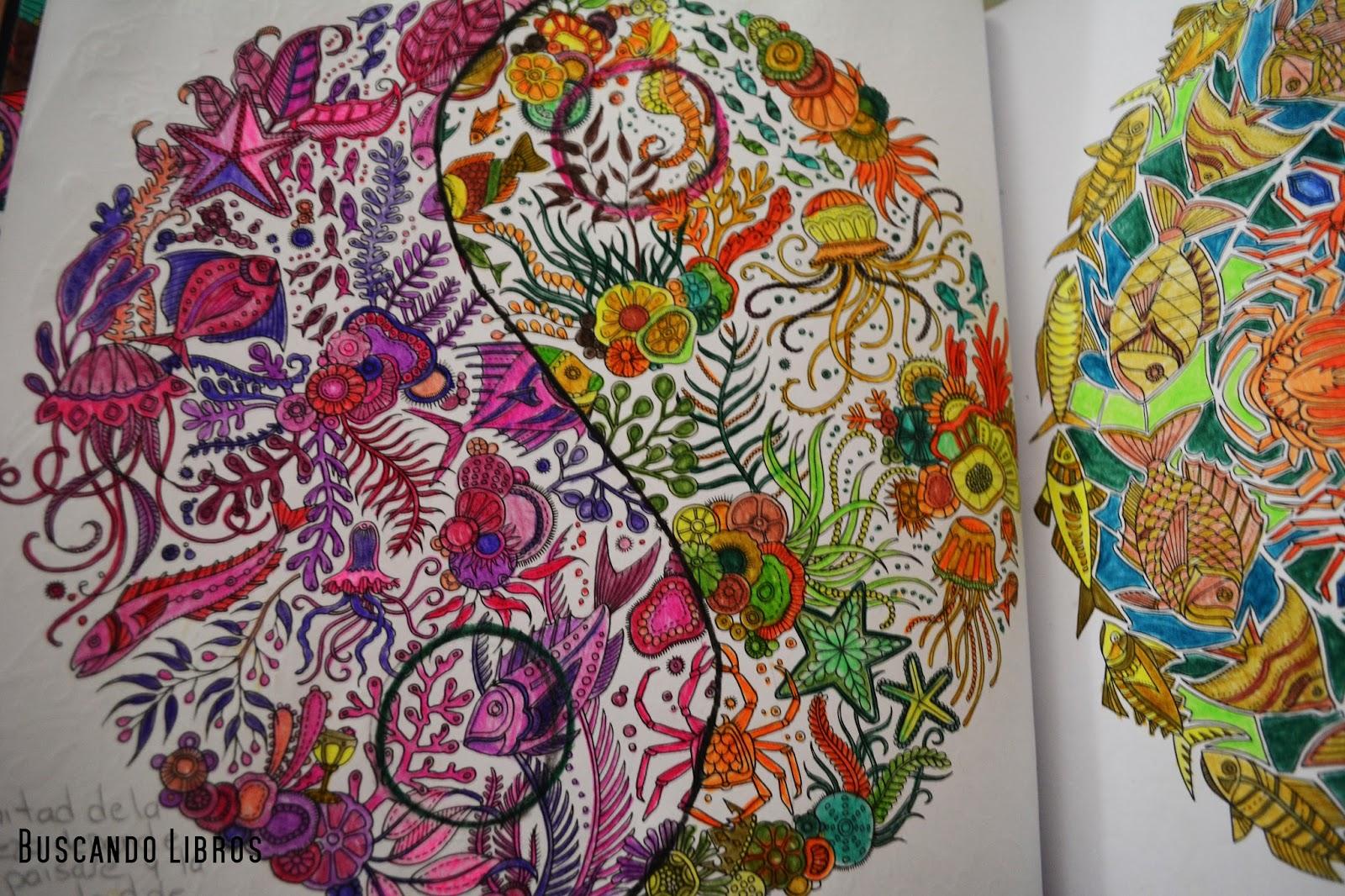 RESEÑA | EL OCÉANO PERDIDO, JOHANNA BASFORD ~ Buscando libros