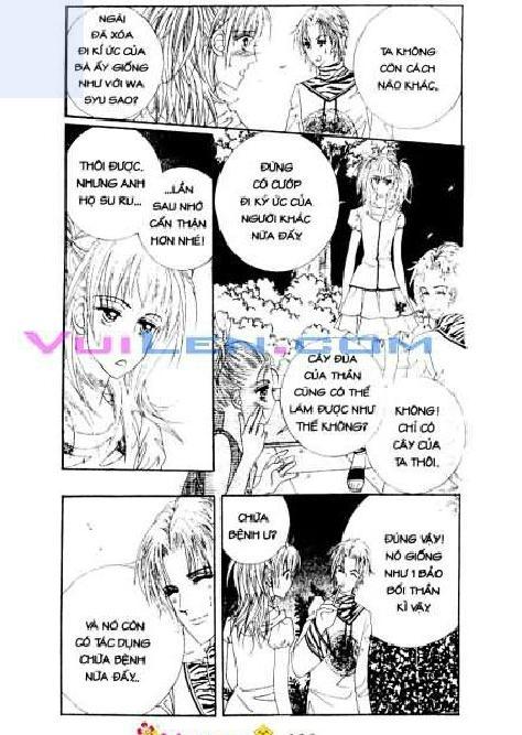 Công chúa của tôi Chapter 9 - Trang 134