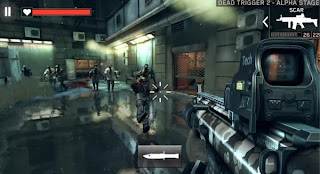 game Android terbaik HD