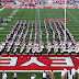 Ohio State Marching Band Performs Half-time Video Game Tribute [What's Fresh]