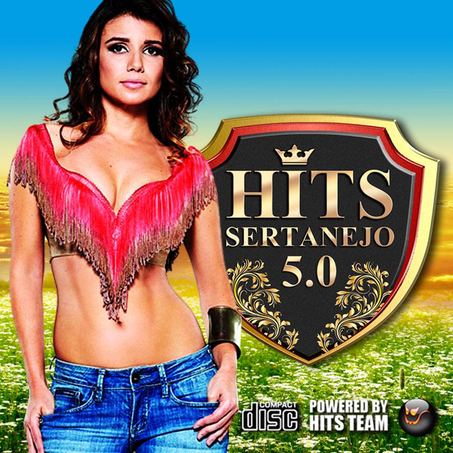 Hits Sertanejo - 5.0 - As Melhores de 2012