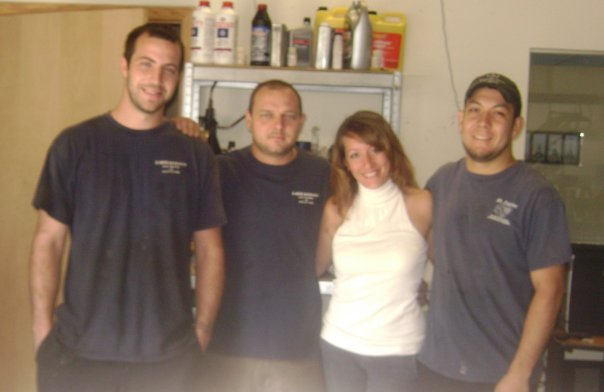 Z Mech Auto Auto Mechanic Repair Shop Raleigh Nc