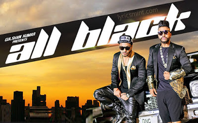 all black sukhe ft. raftaar