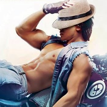 Raat Bhar - Heropanti Mp3 Song