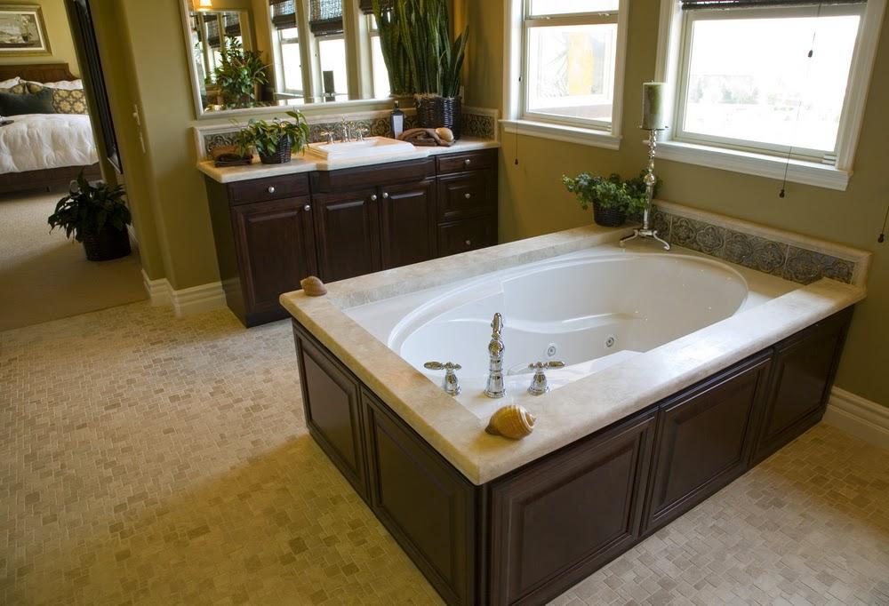 home decoration 24 luxury master bathroom designs
