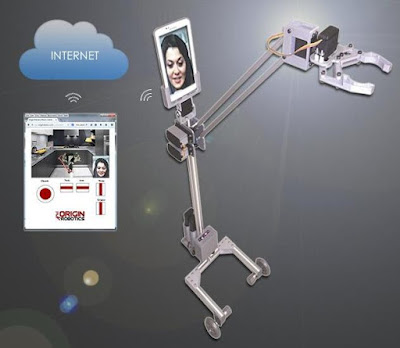Smart Telepresence Robots for You (8) 5
