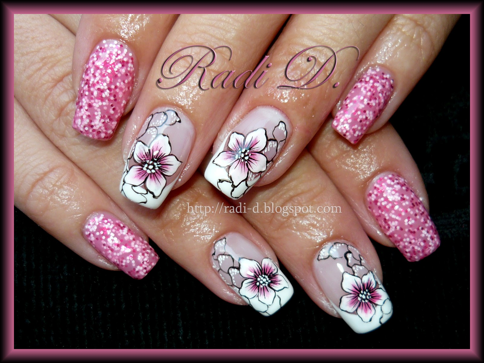 Golden Rose Jolly Jewels 109