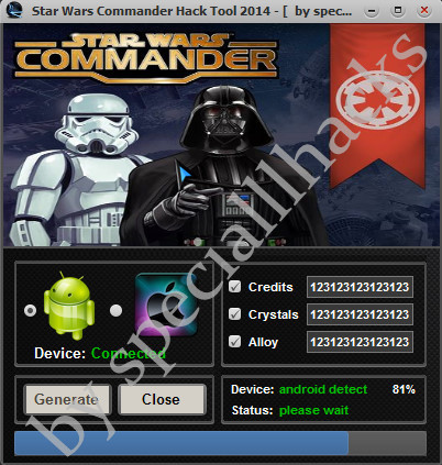 Star Wars Commander Hack and Cheats Free | Discover Cheats