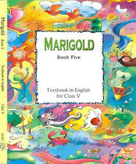 Marigold class-5