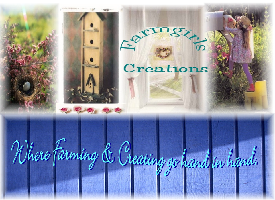 Farmgirl's Creations