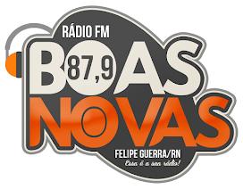 Boas Novas FM 87,9