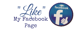 """ Like "" my Facebook Page"