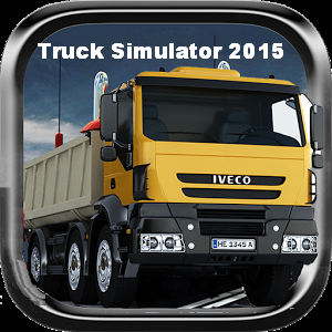 Download Truck Simulator 2015 APK
