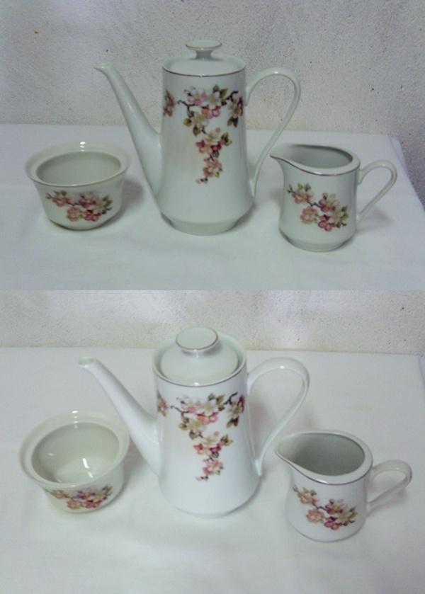 Tudo em porcelana porcelanas disponivel for Marcas de porcelana