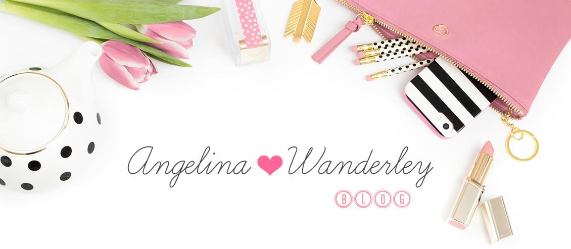 Angelina Wanderley