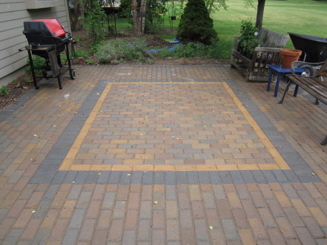 Every Paver Repair U0026 Restoration Project That I Quote, There Needs To Be A  Cost / Benefit Analysis By The Homeowner As To The Approach To Take In  Restoring ...