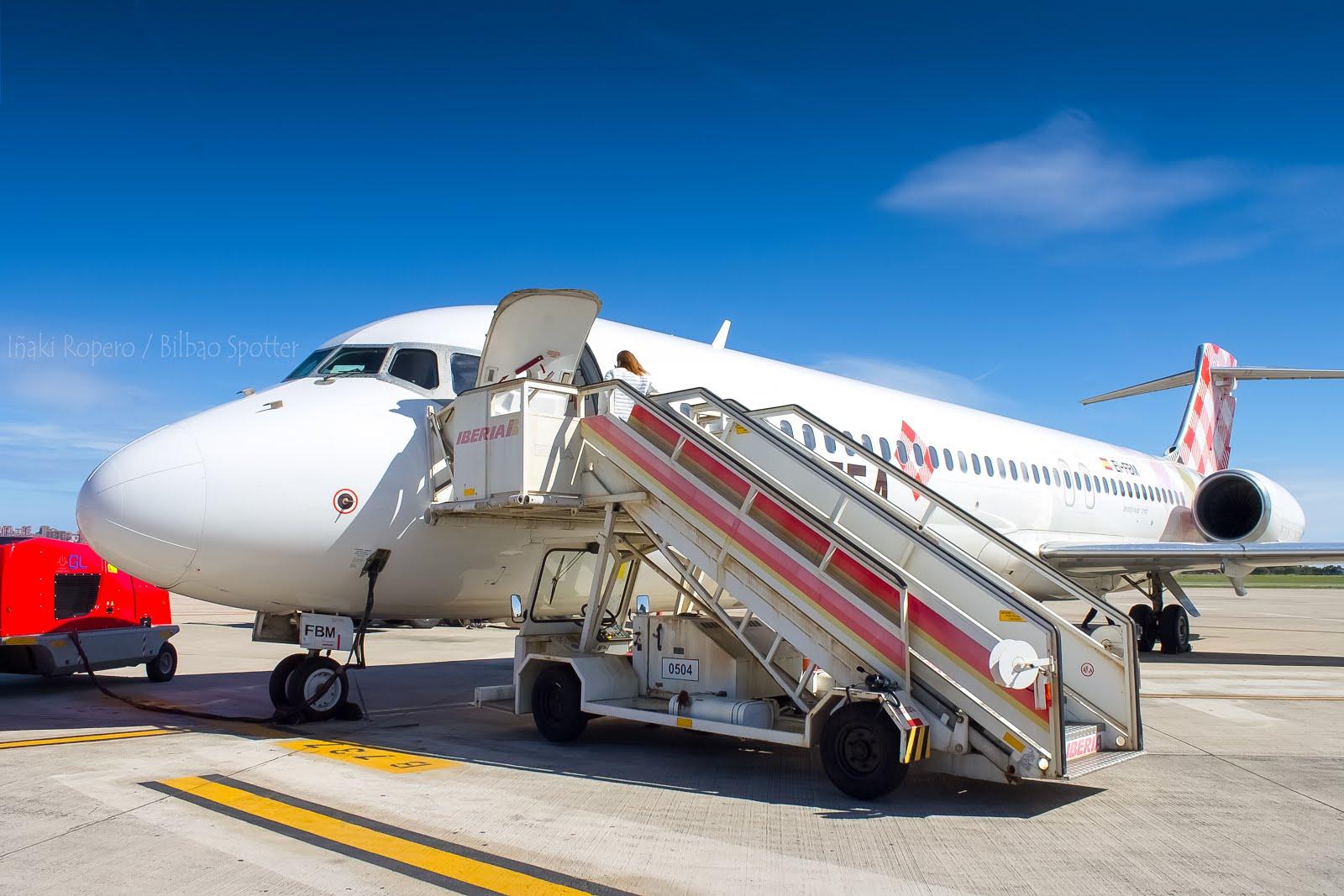 Nuevo Flight Report!!