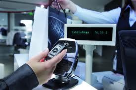 Manfaat NFC pada Handphone