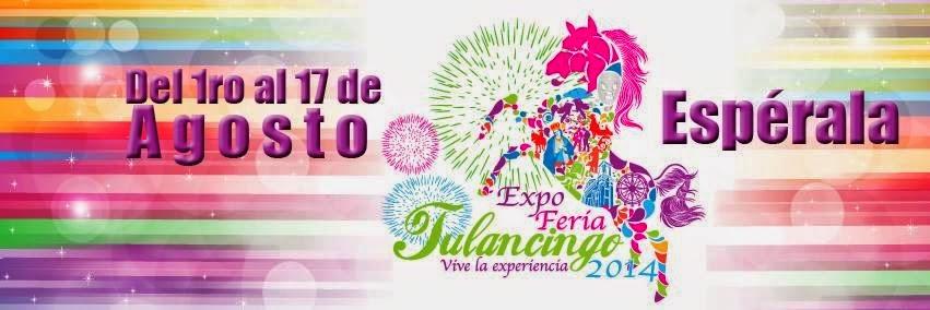 Palenque de Tulancingo 2014 boletos en linea