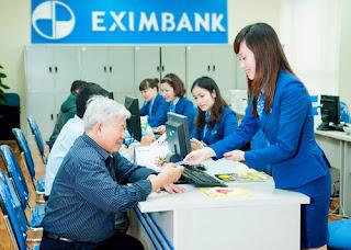 Đề thi nghiệp vụ tín dụng EximBank (28/05/2015)