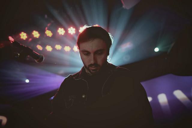 John Talabot - DJ-Kicks