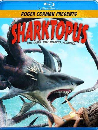 Ver Sharktopus (2010) online