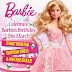 Barbie Girl Gets to win the 2015 Barbie Birthday Wishes Doll!