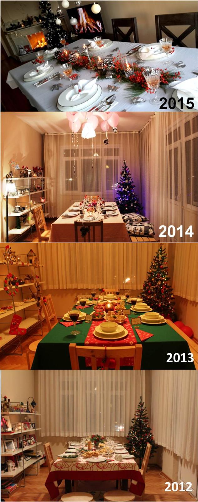 Yeni Yıl Yaklaşırken Önce Evinizi Yılbaşı için Hazırlayın