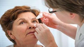 Cara Menggunakan Obat Tetes Mata yang Benar
