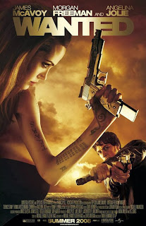 Watch Wanted (2008) movie free online