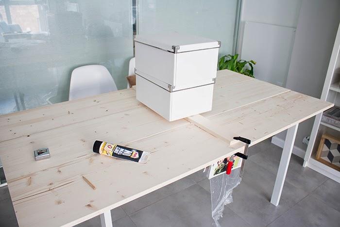 Bancos de trabajo leroy merlin awesome restaurar mesa de for Mono trabajo leroy merlin