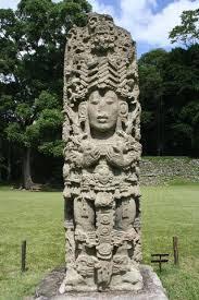 Copán Ruinas, Honduras