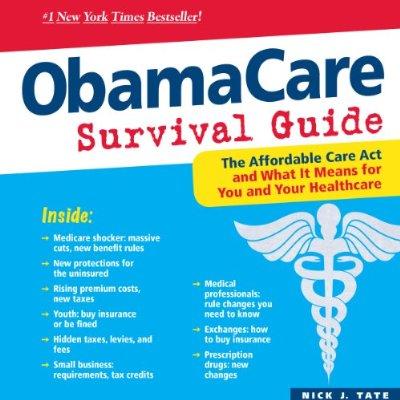 obama care survival guide