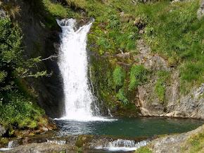 ETH SAUT DETH PISH (Vall d'Aran)