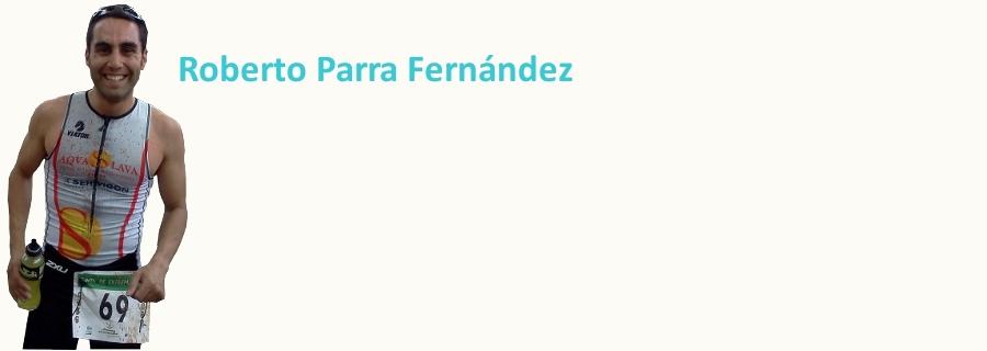 Roberto Parra Fernández