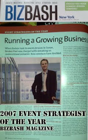 BIZ BASH Magazine