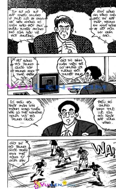 Jindodinho - Đường Dẫn Đến Khung Thành III Tập 56 page 51 Congtruyen24h