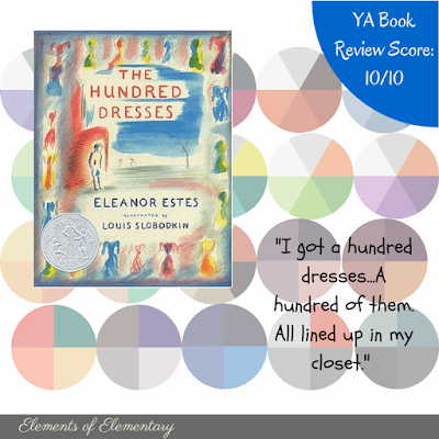 The Hundred Dresses Book Review | Elements of Elementary