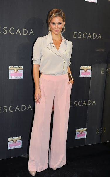 Bar Refaeli high waisted pants