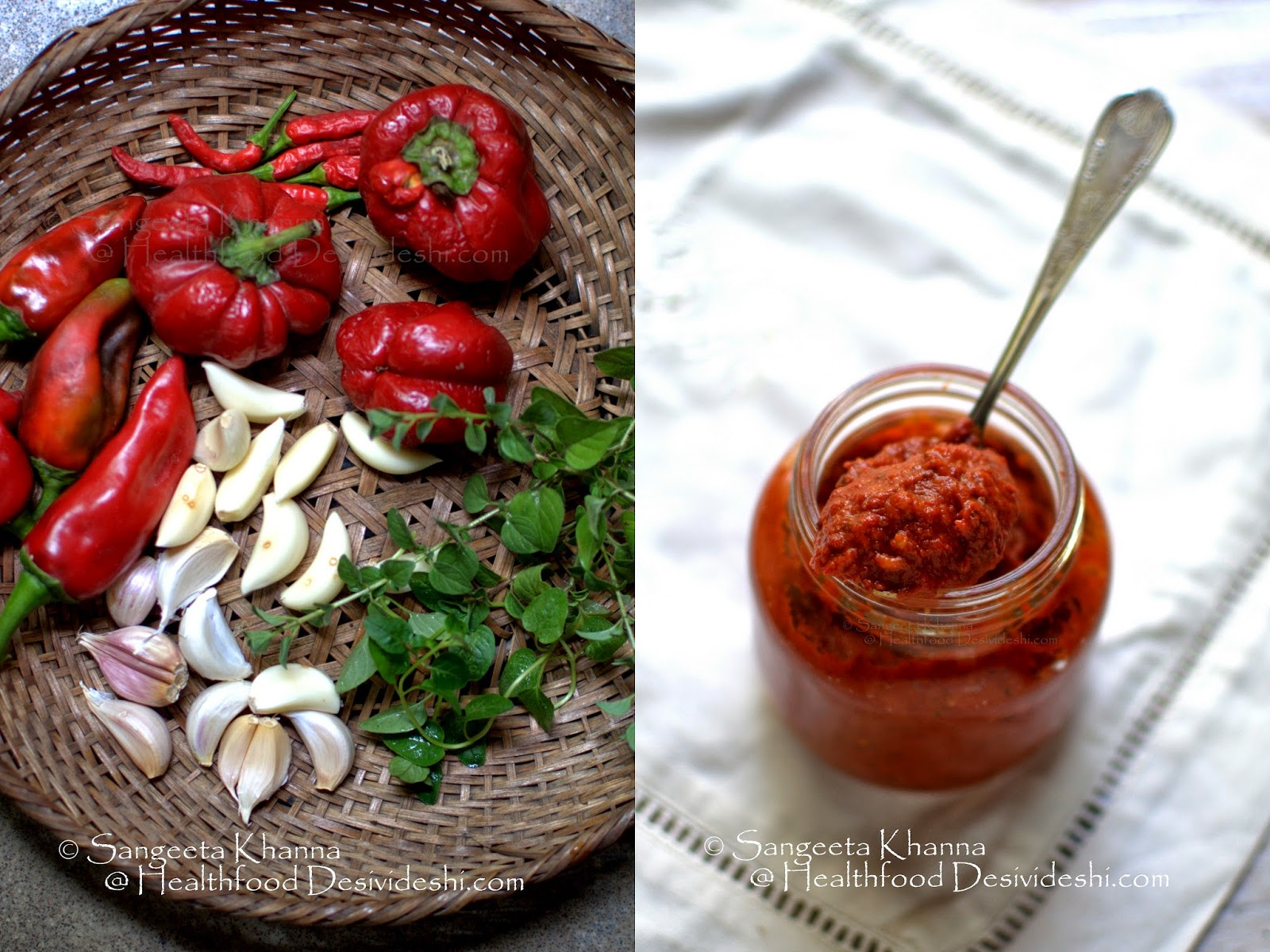 piri piri sauce or peri peri sauce recipe and grilled chicken wings with piri piri sauce
